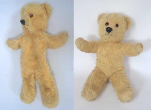 Teddy Restuffing