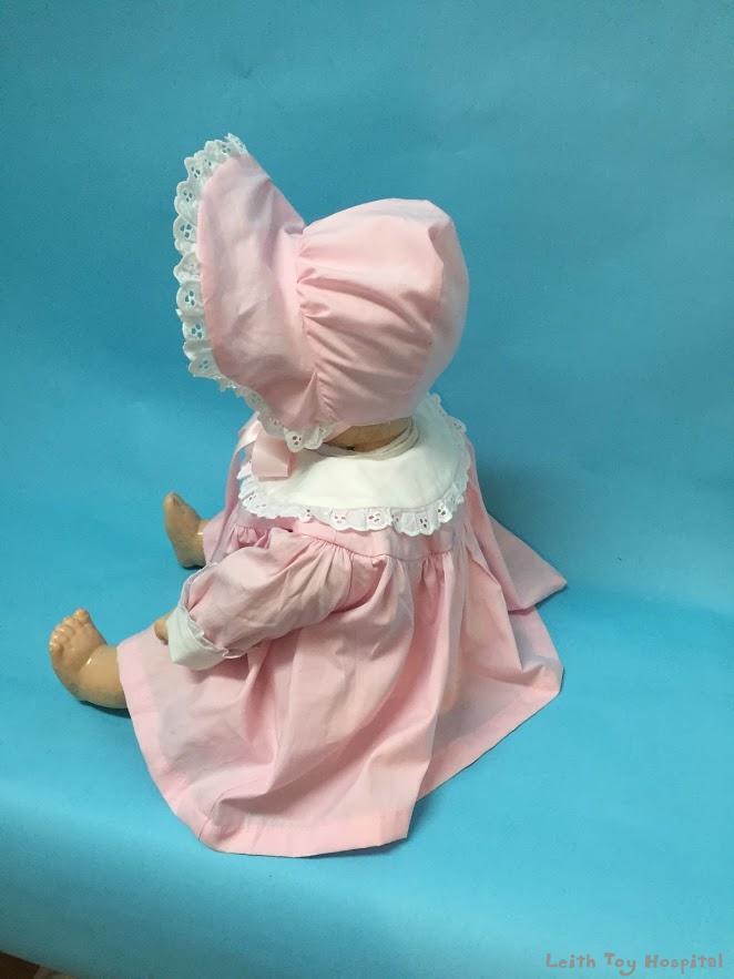 Custom made dolls clothes