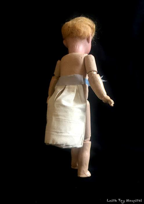 Historical Doll's Clothing