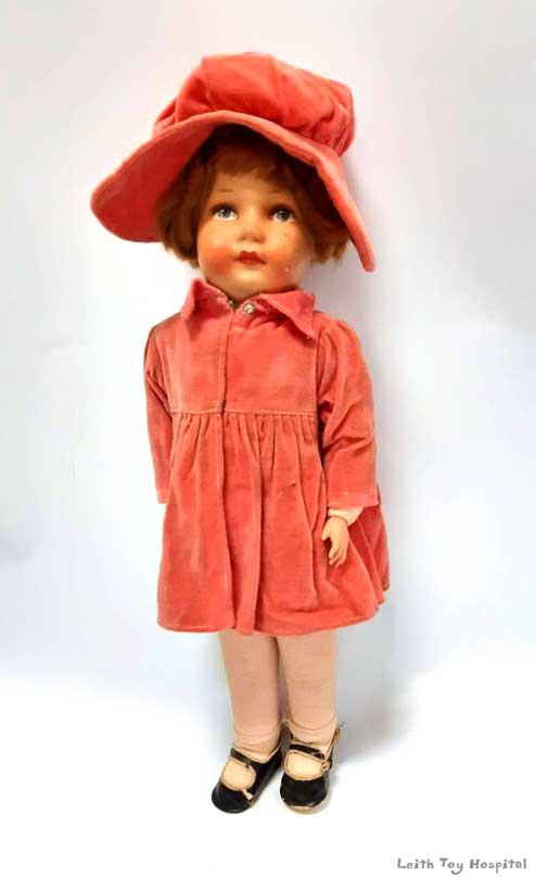 antique doll for sale